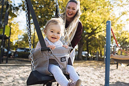 Babyschaukel-Sitz